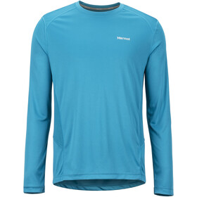 Marmot Windridge longsleeve Heren, turkish tile